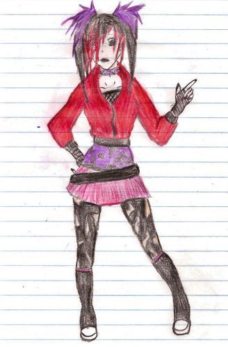 Victoria (Naruto_Ino)