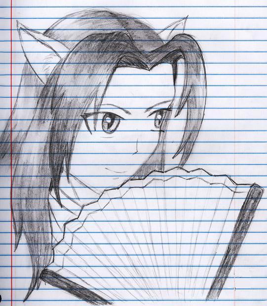 Catgirl Jade