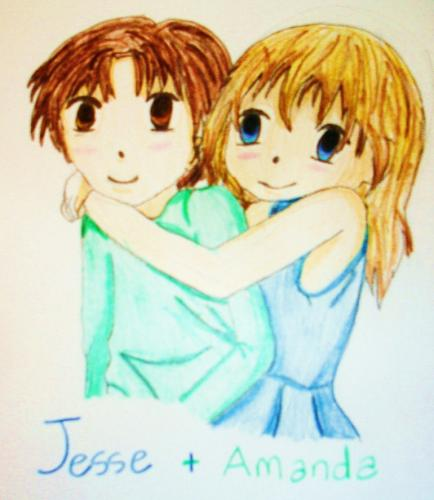 cute anime couples drawings. cute anime couple