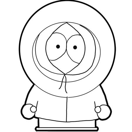 how to draw a cartoon kyli ren