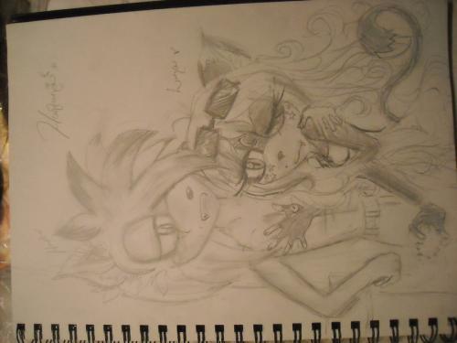 Hunter and Luna 2