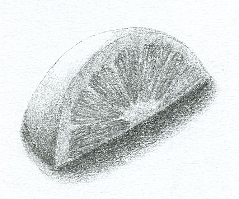 orange slice picture by hellishdoggz drawingnow