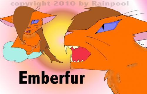 Emberfur