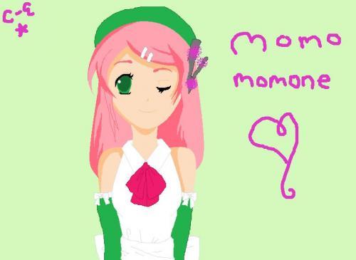 Momo Momone!!!!!