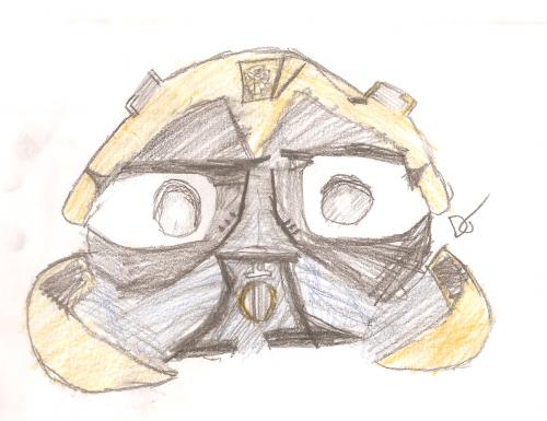 Transformers: Bumblebee