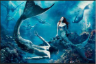 Mermaid Clan