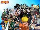 Naruto Characters