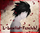 death note L fan club