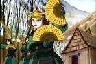 Kyoshi Warriors rule