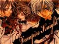 vampire knight-fan