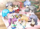 .:: Anime Clubz ::.