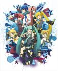 vocaloid family!