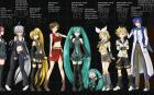 Vocaloid is where its at!