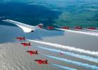 planes take off