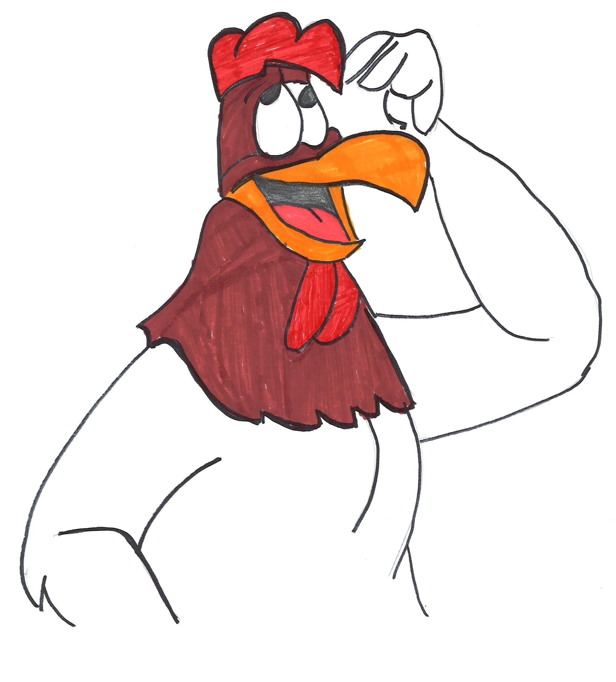 Gallery For > Foghorn Leghorn Quotes Clipart
