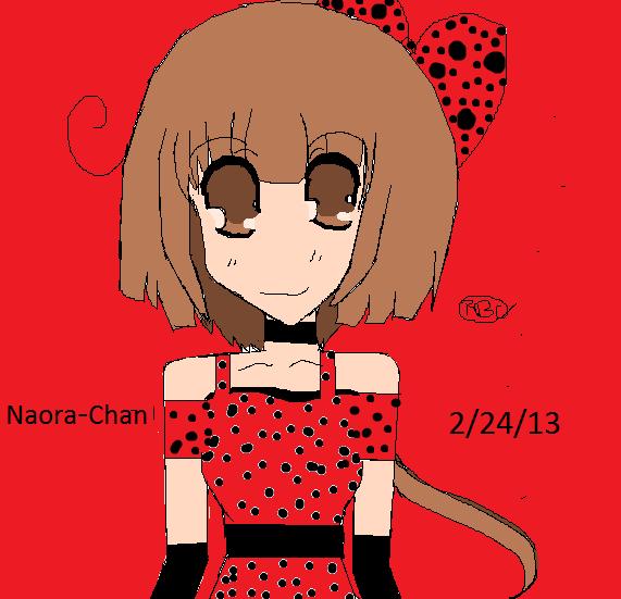Naora Horigoshi