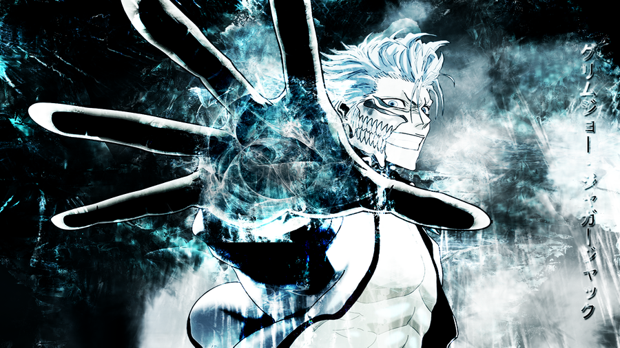 grimmjow_wallpaper_by_jaehito-d3gy0od