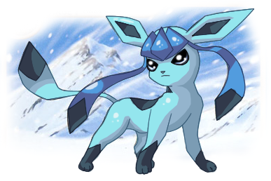Glaceon_in_the_Snow_by_xrai222
