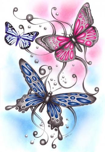 mariposas-colores