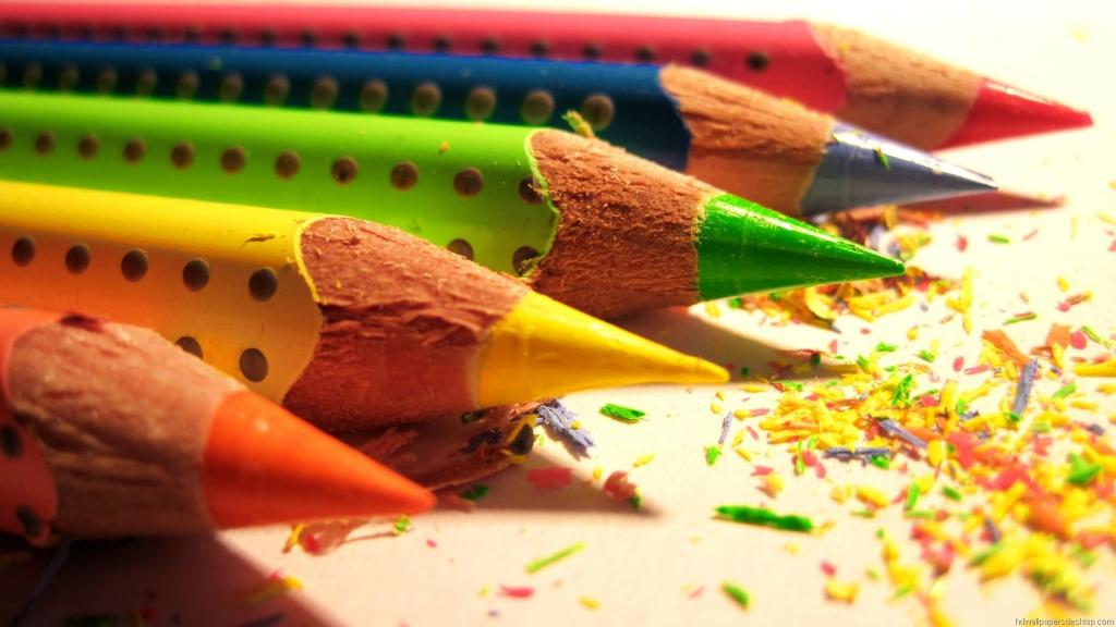 beautiful-wallpaper-of-colour-pencils-hd-1920x1080