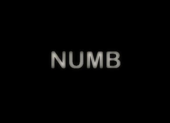 numb1