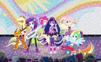 My Little Pony Rainbow Ro