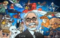 Hayao Miyazaki Fans!