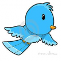 bluebirdie