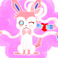 CuteSylveon
