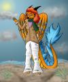 FeatheredSoap
