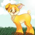 Goldycat