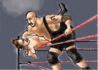 How to Draw Wwe Wrestlers