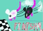 Racing Mice