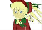How to Draw Shinku from Rozen Maiden