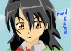 How to draw Misaki Ayuzawa