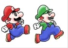 How to Draw Mario and Luigi