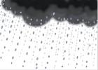 How to Draw Rain