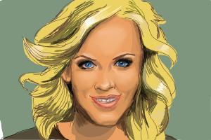 How to Draw Jenny Mccarthy