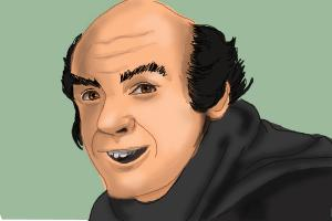 How to Draw Gargamel, Gargy from The Smurfs 2
