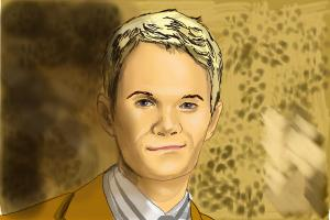 How to Draw Neil Patrick Harris