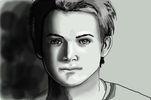 How to Draw Hunter Hayes