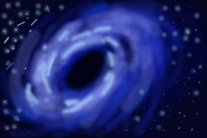 How to Draw a Black Hole