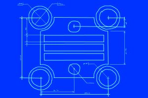 How to Draw a Blueprint