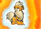 How to Draw Growlithe
