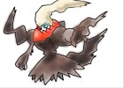 How to Draw Darkrai
