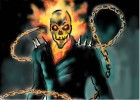 How to Draw Ghost Rider