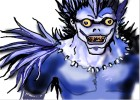 How to Draw ryuk