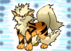 How to Draw Arcanine