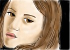 How to Draw Bella Swan