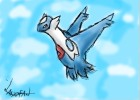 how to draw latios 2